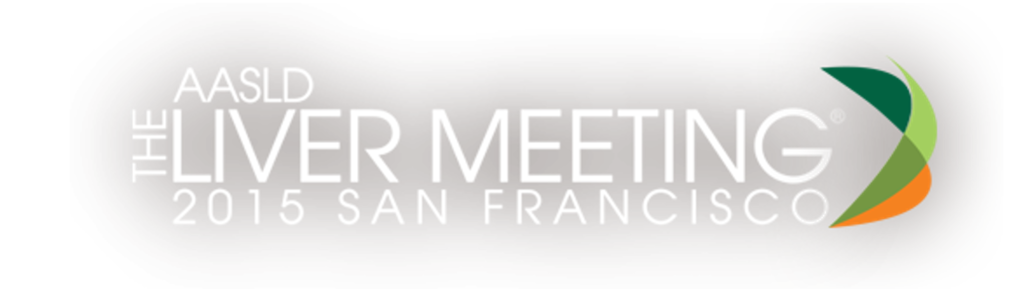 The AASLD-Liver Meeting 2015