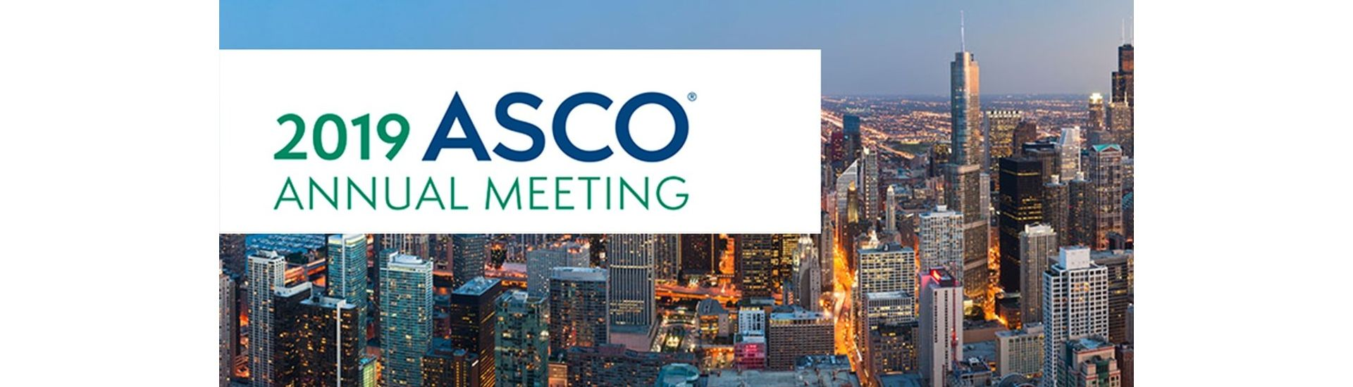 SAB Meeting in Chicago, during ASCO 2019