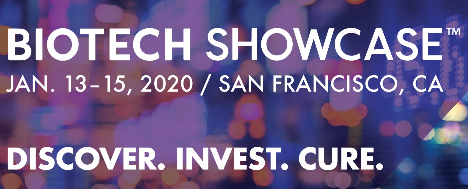 Biotech Showcase™ 2020
