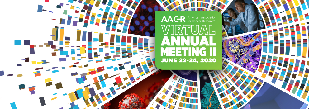 AACR 2020 Virtual Annual Meeting