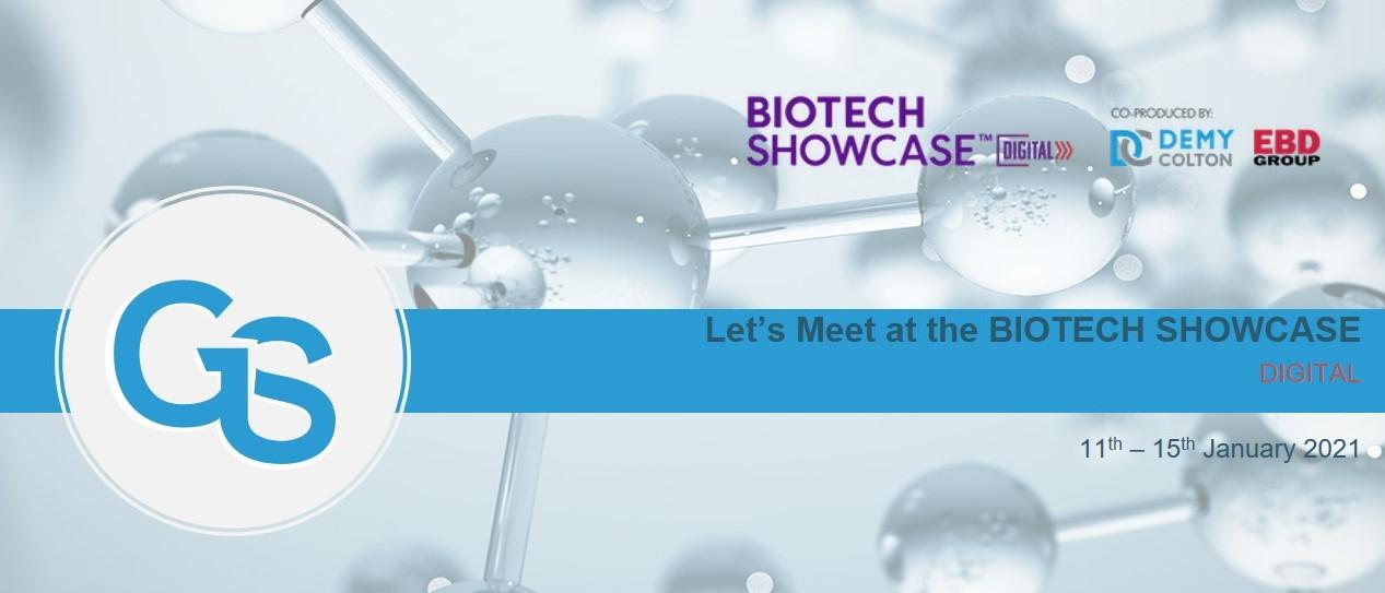 Biotech Showcase™ 2021